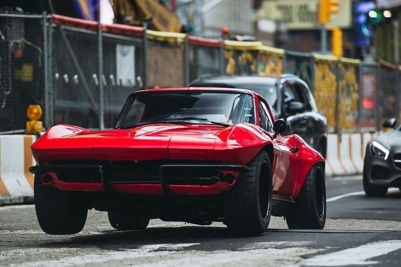1966 Corvette C2 Stingray