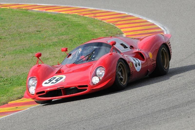 1967-Ferrari-330-P4