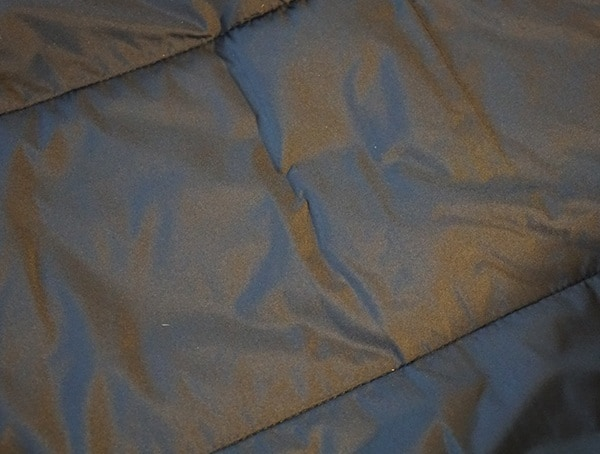 200g Primaloft Black Eco Insulation Mens Winter Jacket Topo Designs Mountain