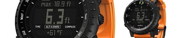 Suunto Core Wristop Computer Digital Watch