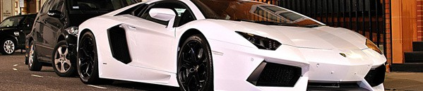New 2012 Lamborghini Aventador LP 700-4 Super Car