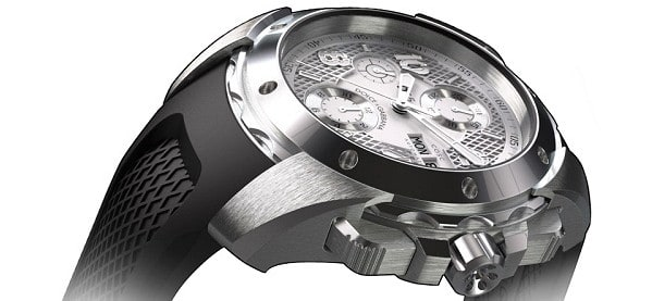 Dolce And Gabbana Chronograph Watch