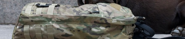 Goruck Multicam Sand Colorways GR1 GR2 Backpacks