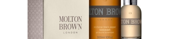 Molton Brown Skin Care Products For Men