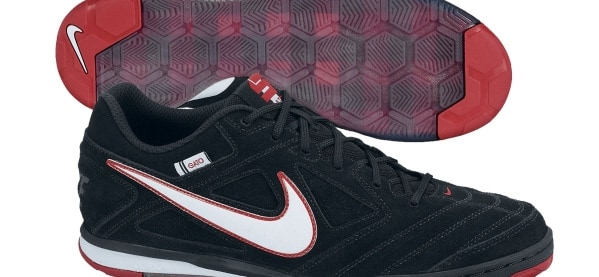 Nike Gato Especial Black Shoes