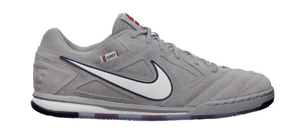 Nike Gato Especial Grey Mens Shoes
