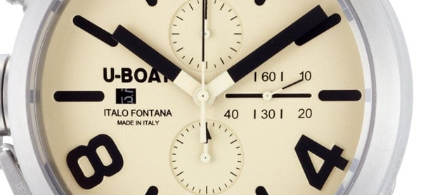 U-Boat Mens Classico Watch