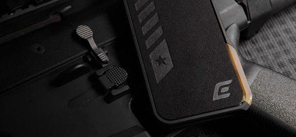 Vapor Pro Black Ops Cell Phone Case