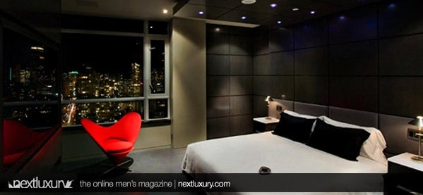 Contemporary Bedroom Designs 2012 next luxury | the best modern men's bedroom designs a photo guide