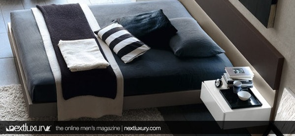 Mens Bed