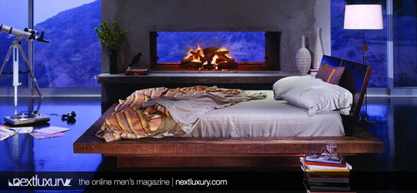 Next Luxury The Best Modern Men S Bedroom Designs A