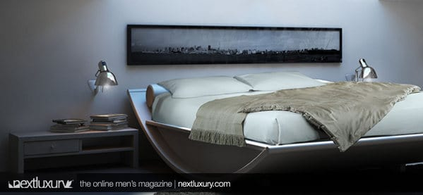 Mens Bedroom Designs