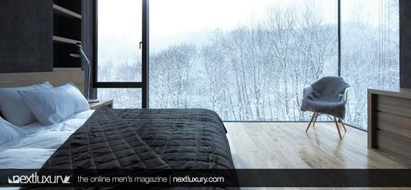 Mens Bedroom