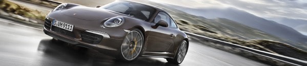 The 2013 Porsche 911 Carrera 4 And 4S Will Have Every Wheel Excited