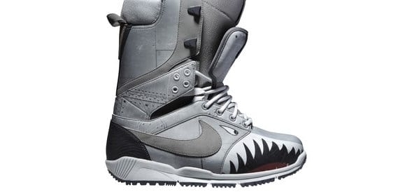 Nike Special Edition Zoom DK QS Boots