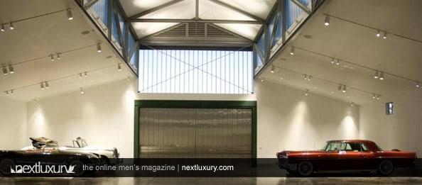 Best Modern Garages
