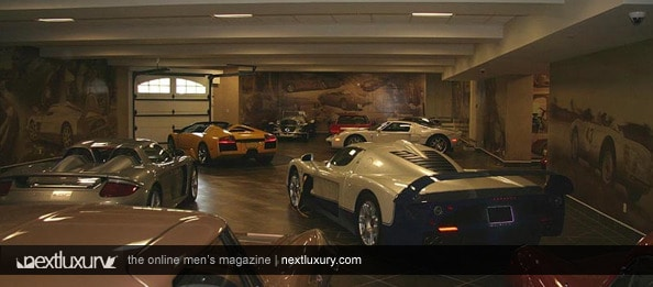 Men's Best Garages