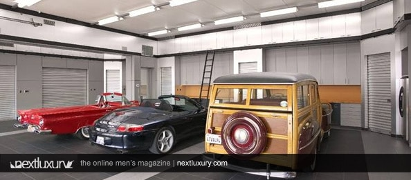 Most Expensive Garges For Guys