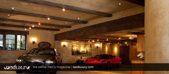 Top Garage Designs