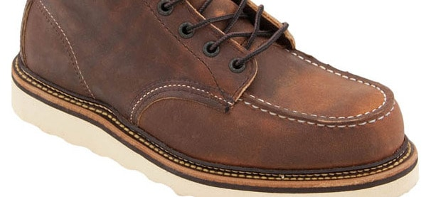 Guys Red Wing Heritage 1907 Boots