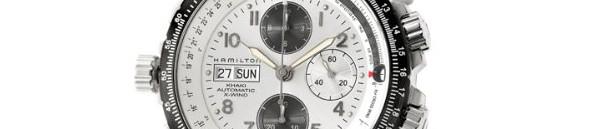 Hamilton Men's Khaki King X Wind Automatic Watch