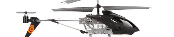 Helo TC Helicopter