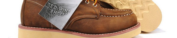 Men's Red Wing 1907 Heritage Boots