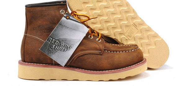 Men's Red Wing 1907 Heritage Shoes