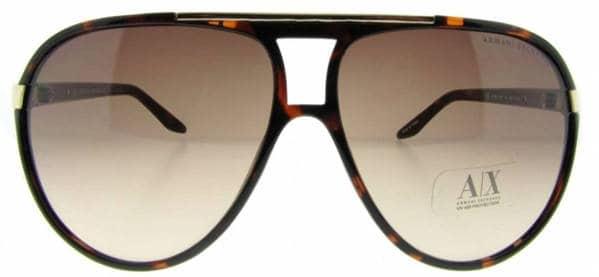 Armani Exchange Ax 149 S Sunglasses
