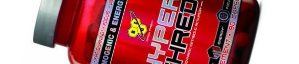 BSN Hyper Shred Weight Loss
