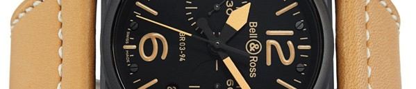 Bell & Ross BR03-94 Men's Watch