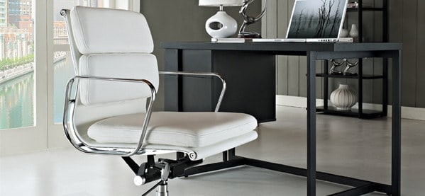 Lexington Modern Office Chair