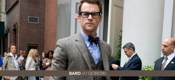 Bard Goreski Fashion