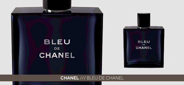 Chanel Bleu De Chanel Men's Cologne
