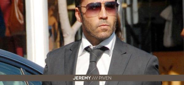 Jeremy Piven Ari Gold