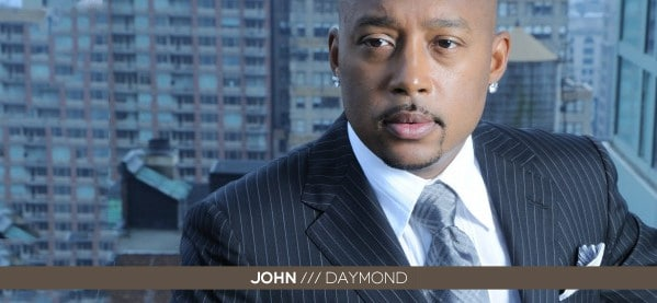 John Daymond