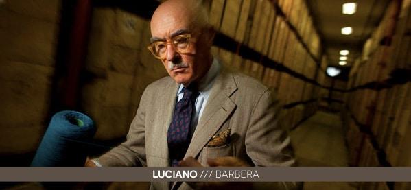 Luciano Barbera Style