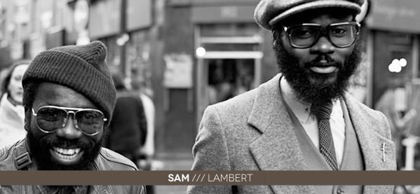 Sam Lambert