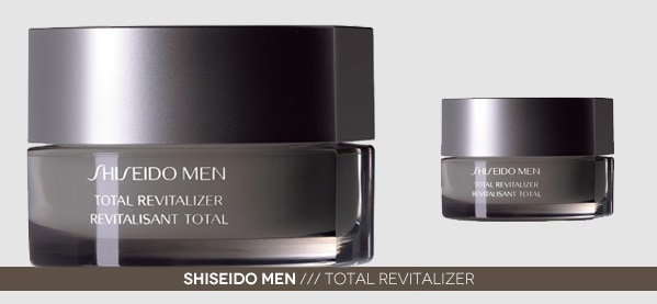 Shisedio Men Total Revitalizer