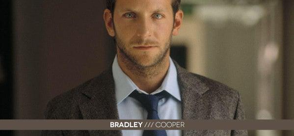 Bradley Cooper Style