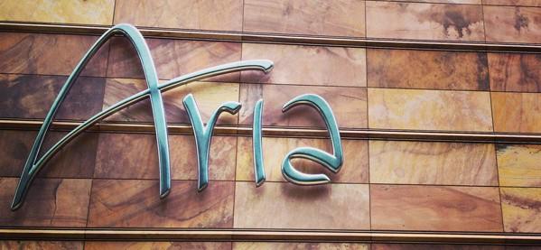 Best Hotel Aria Las Vegas