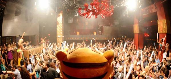 Best Las Vegas Nightclubs