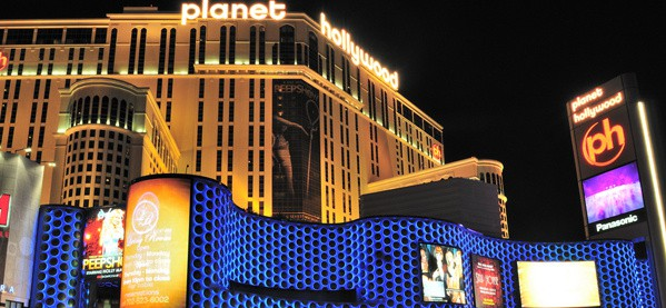 Upscale Budget Friendly Vegas Hotels