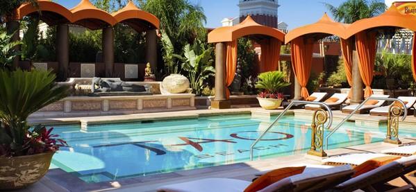 Best Las Vegas Pools