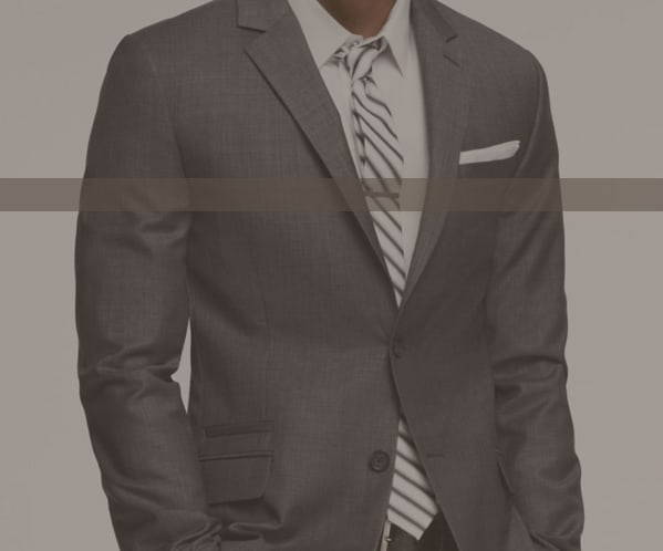 How To Wear Tie Clips