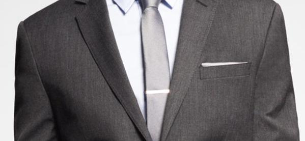 Men's Fashion Tie Bars