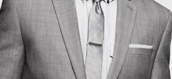 Men's Tie Clip Fashion