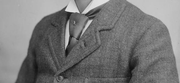 Men's Tie Pins