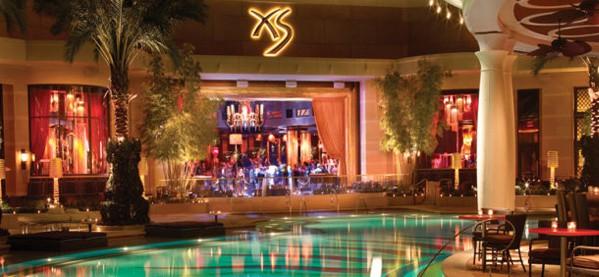 Wynn XS Nightclub Las Vegas