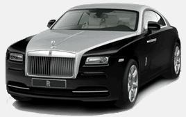 2014 Rolls Royce Wraith Automobile